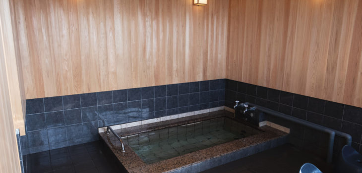 琴水_お風呂
